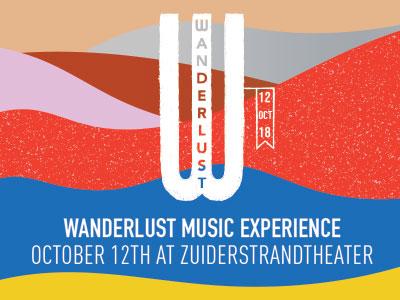 Wanderlust Festival 2018